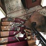 Escalier gestion cipav