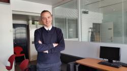 Gregoire leclercq fondateur et president de la federation des auto entrepreneurs