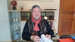 Jean louis bernard administrateur de la cipav represant des prestataires au conseil dadministration