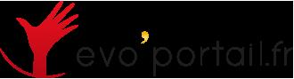 Logo evoportail