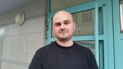 Nicolas mathieu professeur des ecoles victime de la cipav